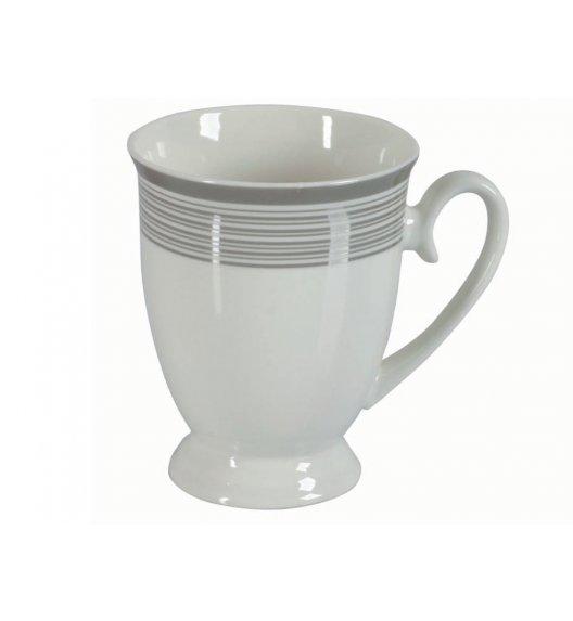 AMBITION DIANA 3 Kubek 300 ml / platyna / porcelana / 62951