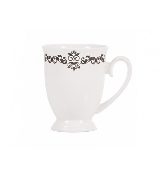 AMBITION DIANA 6 Kubek 300 ml / platyna / porcelana / 62977