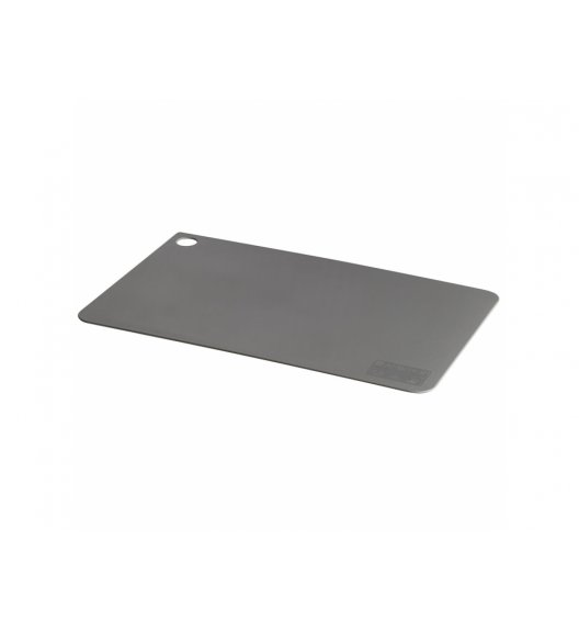 AMBITION NORDIC Deska do krojenia 38,5 x 24 cm / szary