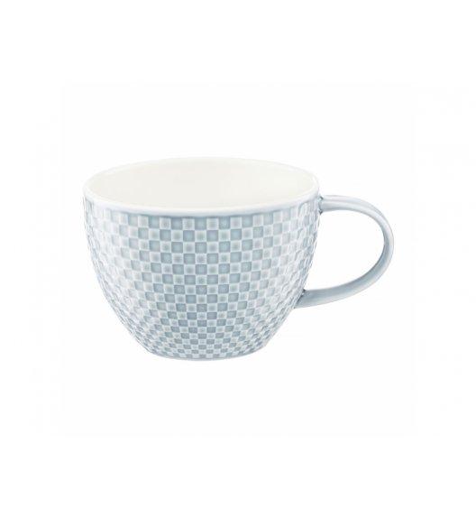 AMBITION NORDIC Filiżanka 250 ml / niebieska / porcelana