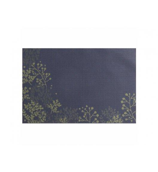 AMBITION NORDIC  Podkładka na stół 45 x 30 cm niebieska / skandynawski styl