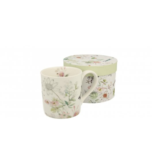 DUO HANA Kubek 400 ml / porcelana New Bone China