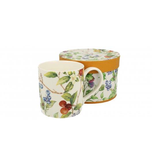 DUO LAMIS Kubek 400 ml / porcelana wysokiej jakości