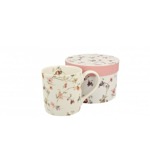 DUO SAFA Kubek 400 ml / porcelana New Bone China