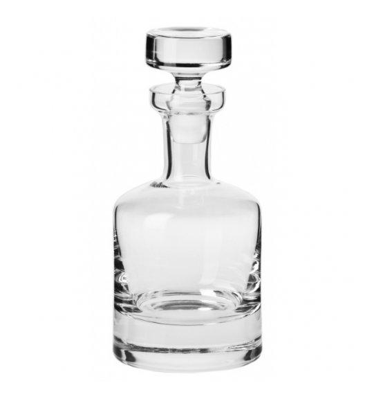 KROSNO MAGNUM Karafka do whisky 750 ml / ręcznie formowane / szkło najwyższej jakości
