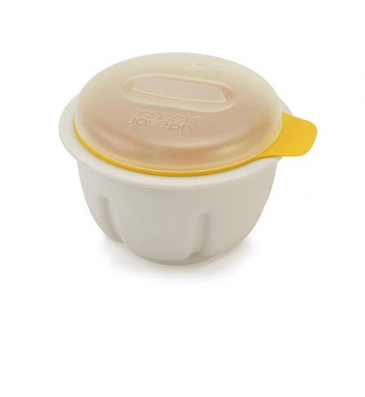 JOSEPH JOSEPH M-POACH Pojemnik do gotowania jaj w koszulce / żółty / tworzywo sztuczne / Btrzy