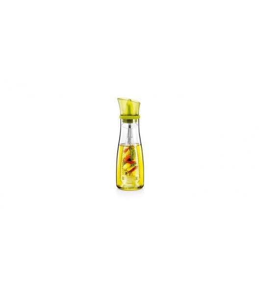WYPRZEDAŻ! TESCOMA VITAMINO Dozownik na olej 250 ml z sitkiem / VIDEO
