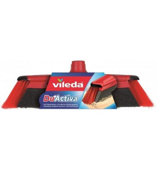 VILEDA® DuActivia Szczotka do zamiatania / włosie + gąbka / 095298 / DELHAN