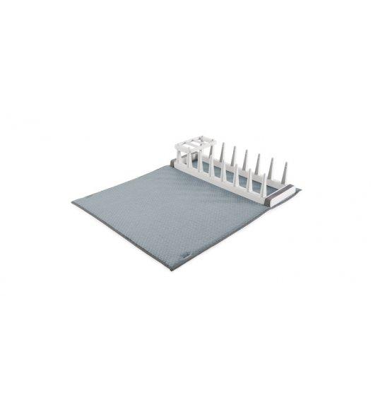 TESCOMA CLEAN KIT Ociekacz na naczynia z microfibry / 900730.00