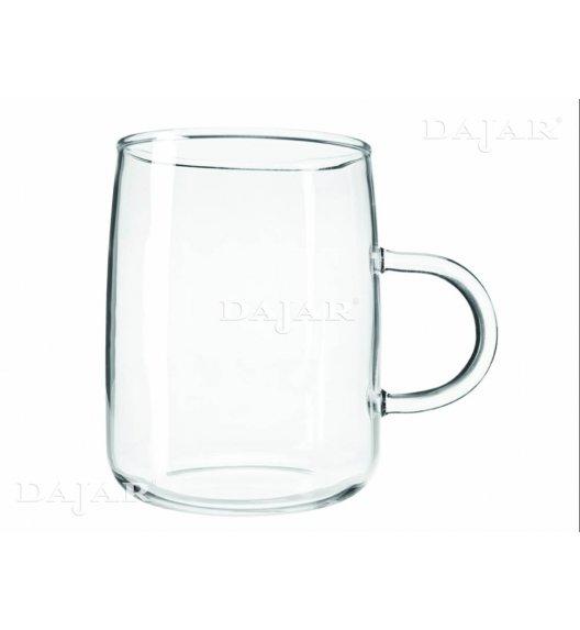 AMBITION VESTA Komplet 6 szklanek 250 ml / szkło / 32970