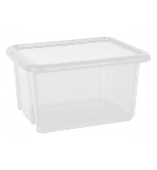 EDA FUNNY Skrzynia / pudełko do przechowywania 30 L / KAMAI