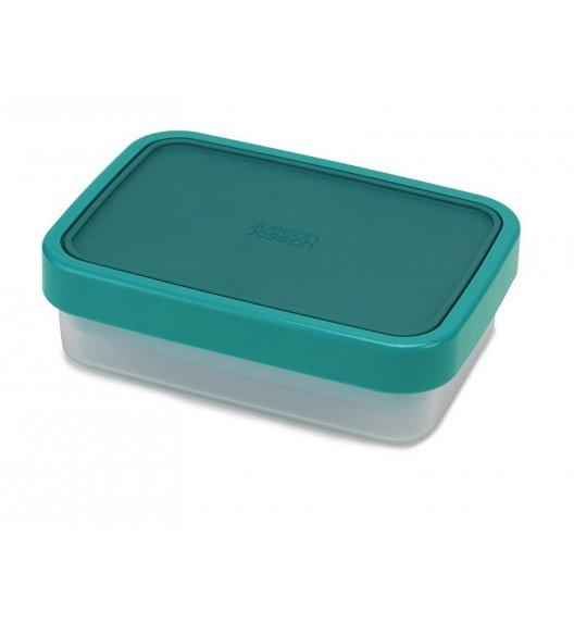 JOSEPH JOSEPH GoEat Lunch Box 19 cm / turkusowy / tworzywo sztuczne / Btrzy