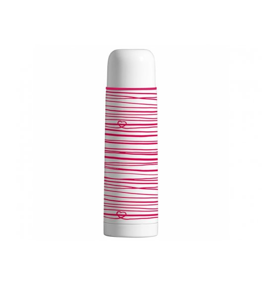 AMBITION LOVE Termos 500 ml / stal nierdzewna / love / 32496