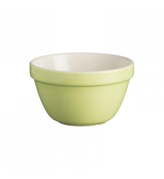 WYPRZEDAŻ! MASON CASH Miseczka do puddingu COLOUR MIX PUDDING BASINS zielona / Btrzy