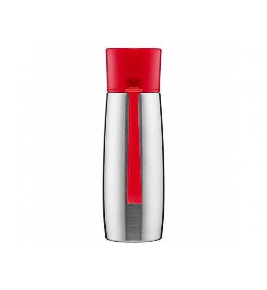 AMBITION RYAN Termos 500 ml / czerwony / stal nierdzewna / 82896