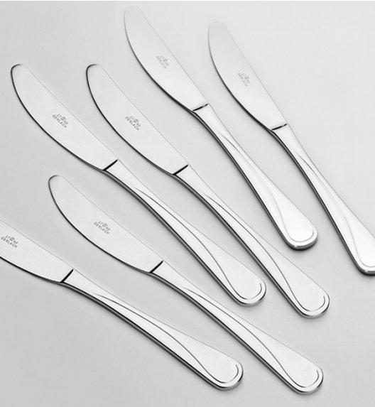 Gerlach Mango Sztućce 12x nóż obiadowy LUZ / połysk