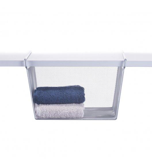 ZELLER Wkładana półka do szafy / metal proszkowany