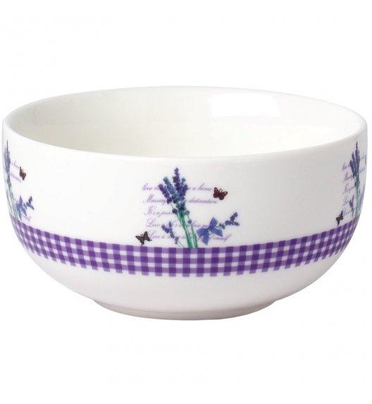 TADAR LAVANDA Salaterka 500 ml / Ø13 cm / porcelana Bon China