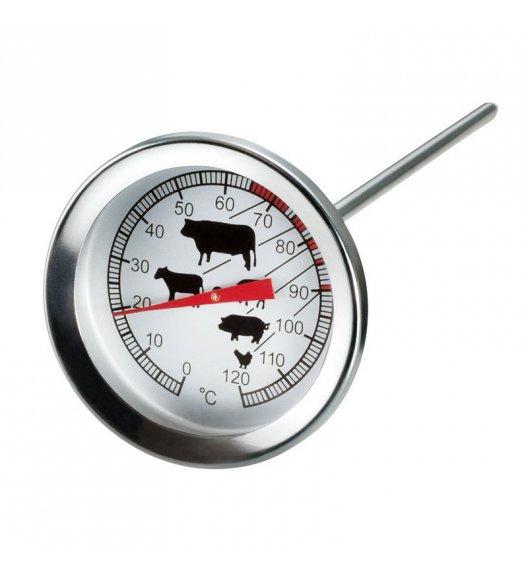 MOHA THERMO Termometr kuchenny do pieczeni / stal nierdzewna / LENA