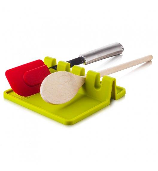 TOMORROW'S KICHEN Podkładka pod przybory kuchenne zielona / tworzywo sztuczne / LENA