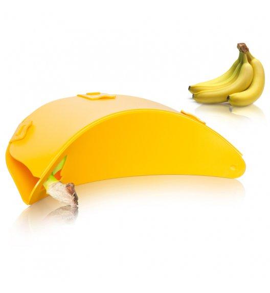 TOMORROW'S KITCHEN Pojemnik / osłonka na banana / tworzywo sztuczne / LENA