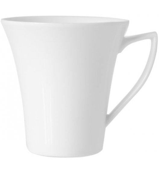 WYPRZEDAŻ! HOME DELUX Komplet 6 kubków 250 ml / porcelana