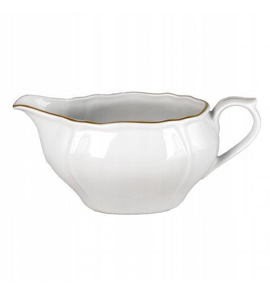 WYPRZEDAŻ! Lubiana Maria Sosjerka 400 ml / porcelana