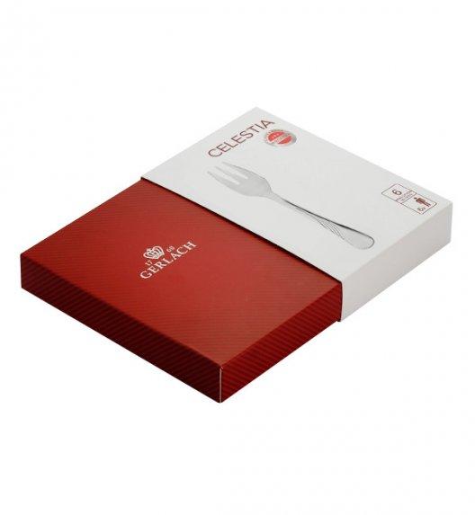 GERLACH CELESTIA 04A Komplet 36 elementów w pudełku dla 6 osób / połysk