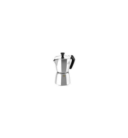 Klasyczny ekspres do zaparzania kawy Tescoma Paloma 2 filiżanki. Zobacz film.