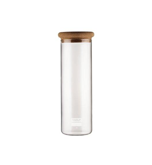 BODUM YOHKI Pojemnik szklany do przechowywania z pokrywką 1,9 l / Btrzy