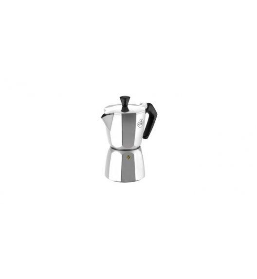 Klasyczny ekspres do zaparzania kawy Tescoma Paloma 6 filiżanek. Zobacz film.