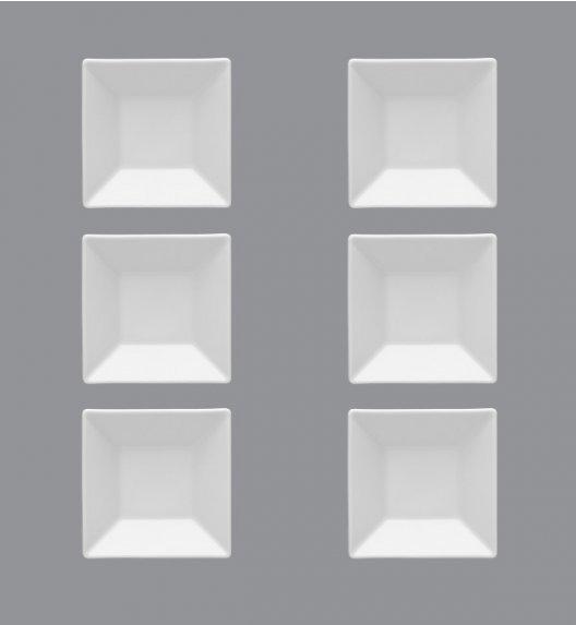 LUBIANA CLASSIC Komplet Salaterka 14,5 cm / 6 el / 6 os / porcelana