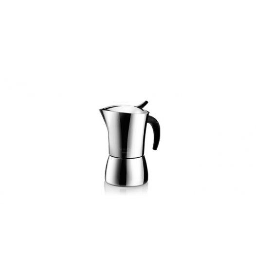 Indukcyjny ekspres do zaparzania kawy Tescoma Monte Carlo na 2 filiżanki. Zobacz film.