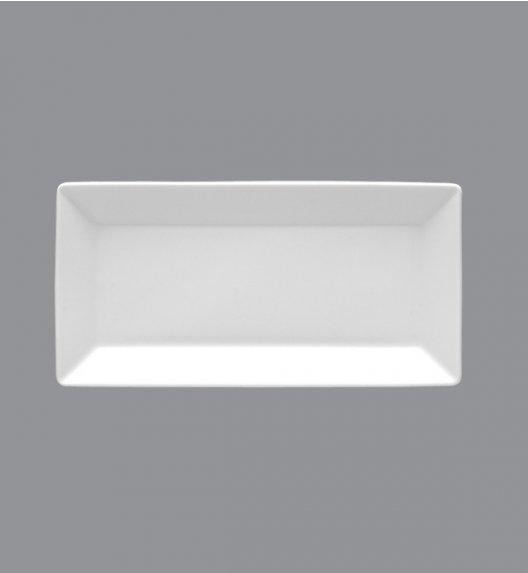 LUBIANA CLASSIC Półmis / półmisek 22 x 11 cm / porcelana
