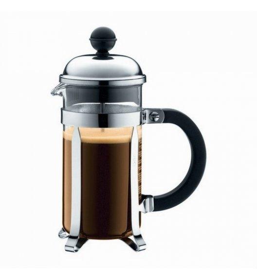 BODUM CHAMBORD Zaparzacz do kawy 0,35 l / tworzywo sztuczne / Btrzy