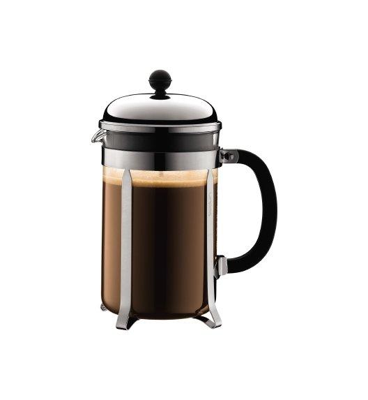 BODUM CHAMBORD Zaparzacz do kawy 1,5 l / tworzywo sztuczne / Btrzy
