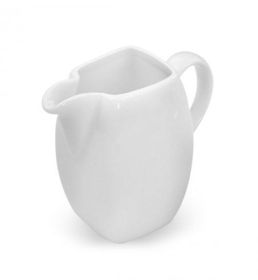 ARZBERG QUADRO Mlecznik 200 ml / porcelana