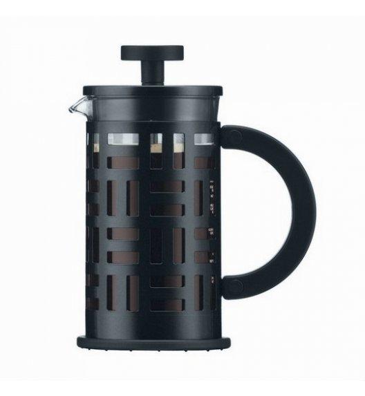 BODUM EILEEN Dzbanek / zaparzacz do kawy 0,35 l / czarny / szkło / Btrzy