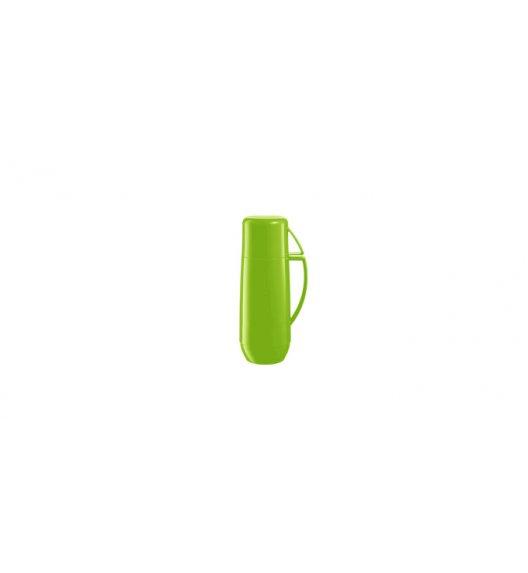 TESCOMA FAMILY COLORI Termos z kubkiem 0,15 L / zielony / tworzywo sztuczne