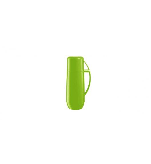 TESCOMA FAMILY COLORI Termos z kubkiem 0,5 L / zielony /  tworzywo sztuczne