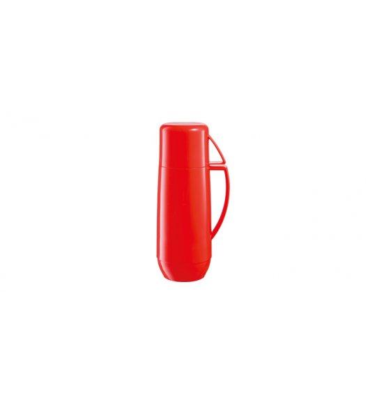 TESCOMA FAMILY COLORI Termos z kubkiem 1,0 L / czerwony / tworzywo sztuczne