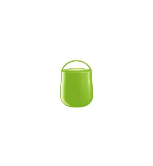 TESCOMA FAMILY COLORI Termos na żywność 1,0 L / zielony / tworzywo sztuczne