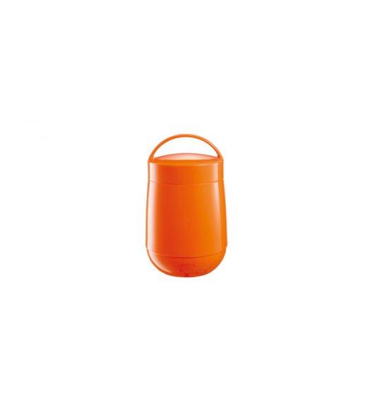 TESCOMA FAMILY COLORI Termos na żywność 1,4 L / pomarańczowy / tworzywo sztuczne