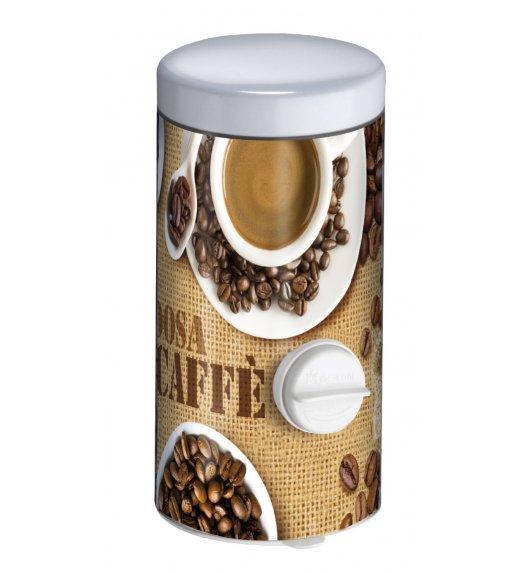 MELICONI COFFEE TIME Dozownik do kawy / tworzywo sztuczne