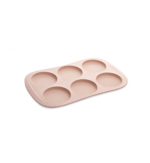 TESCOMA DELICIA Forma na bułki do hamburgerów 34,5 x 21,5 cm / silikon