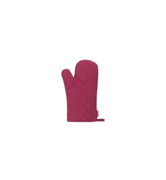TESCOMA DELICIA Rękawica kuchenna 30 cm / różowa / bawełna