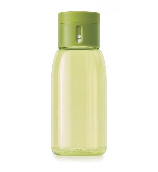 WYPRZEDAŻ! JOSEPH JOSEPH Butelka na wodę 400 ml DOT Zielona / Btrzy