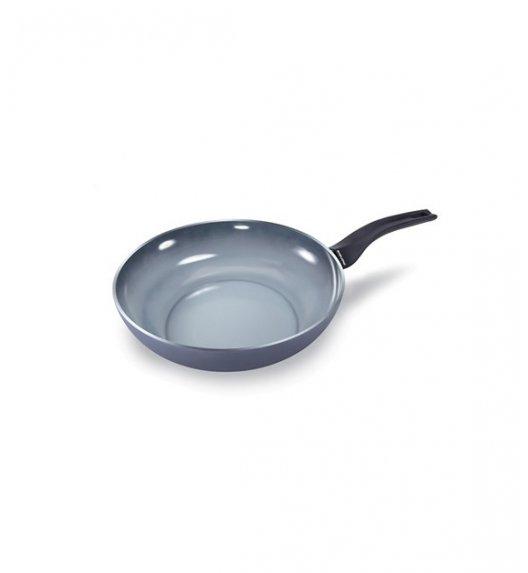 MONETA ARIA FINEGRESS Wok 28 cm / powłoka ceramiczna / Btrzy