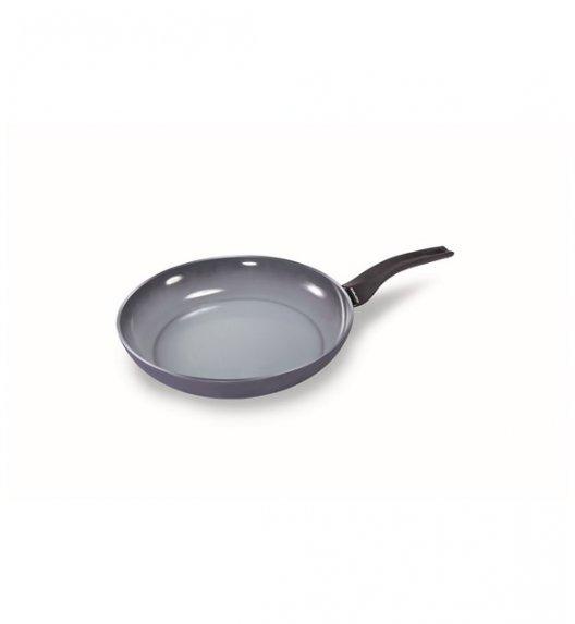 MONETA ARIA FINEGRESS Patelnia 26 cm / powłoka ceramiczna / Btrzy