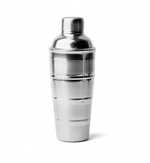 TADAR GALEO Shaker do drinków / koktajli 750 ml / stal nierdzewna